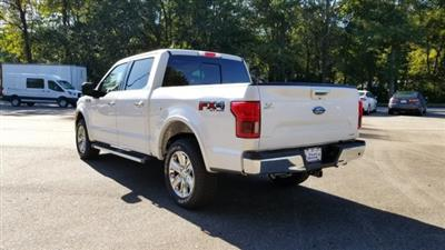 2019 F-150 SuperCrew Cab 4x4, Pickup #L7447 - photo 6