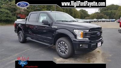 2019 F-150 SuperCrew Cab 4x4, Pickup #L7452 - photo 1