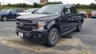 2019 F-150 SuperCrew Cab 4x4, Pickup #L7452 - photo 4