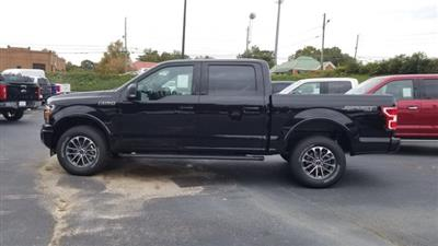 2019 F-150 SuperCrew Cab 4x4, Pickup #L7452 - photo 5