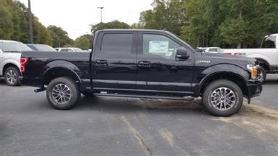 2019 F-150 SuperCrew Cab 4x4, Pickup #L7452 - photo 8