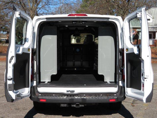 2019 Transit 250 Low Roof 4x2, Upfitted Cargo Van #L7458 - photo 1