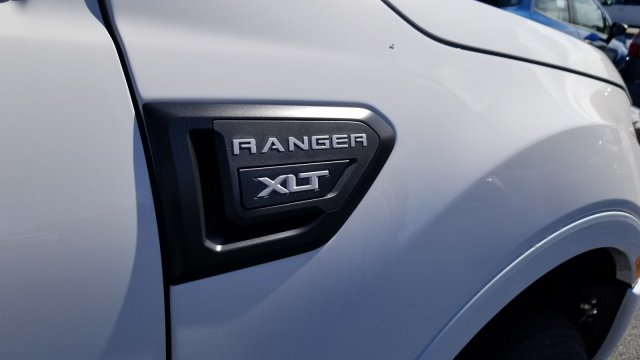 2019 Ranger SuperCrew Cab 4x2, Pickup #L7460 - photo 15