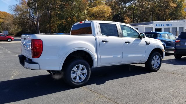 2019 Ranger SuperCrew Cab 4x2, Pickup #L7460 - photo 2
