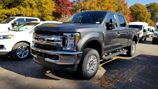 2019 F-250 Crew Cab 4x4, Pickup #L7475 - photo 2