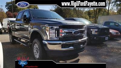 2019 F-250 Crew Cab 4x4, Pickup #L7475 - photo 1