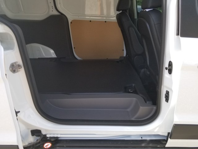 2020 Transit Connect, Empty Cargo Van #M7001 - photo 1