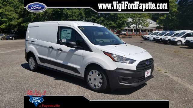 2020 Transit Connect, Empty Cargo Van #M7011 - photo 1