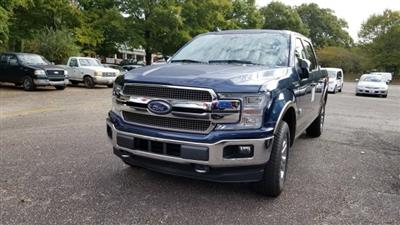 2020 F-150 SuperCrew Cab 4x4, Pickup #M7028 - photo 2