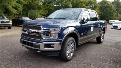 2020 F-150 SuperCrew Cab 4x4, Pickup #M7028 - photo 3