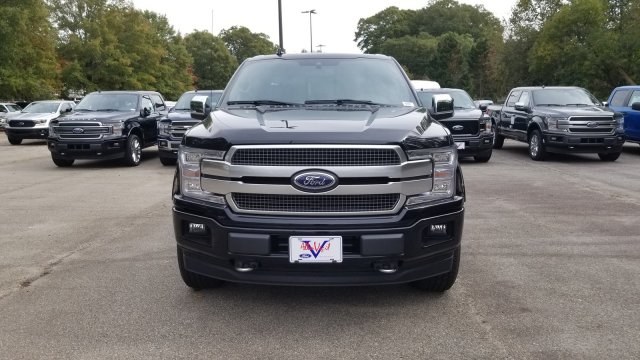 2020 F-150 SuperCrew Cab 4x4, Pickup #M7031 - photo 3