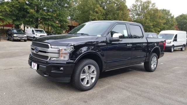 2020 F-150 SuperCrew Cab 4x4, Pickup #M7031 - photo 4