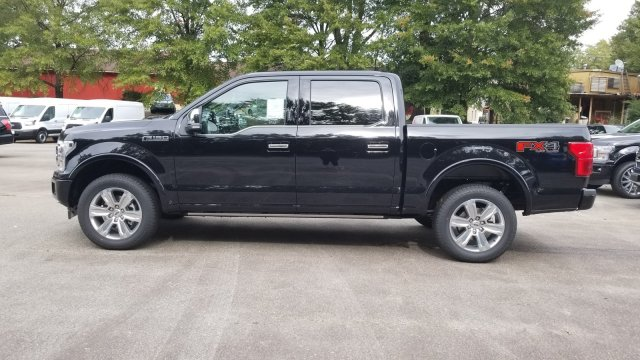 2020 F-150 SuperCrew Cab 4x4, Pickup #M7031 - photo 5
