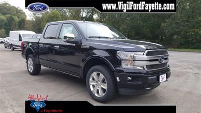 2020 F-150 SuperCrew Cab 4x4, Pickup #M7031 - photo 1