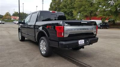 2020 F-150 SuperCrew Cab 4x4, Pickup #M7031 - photo 6