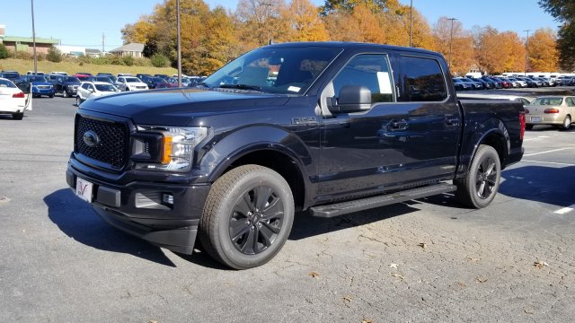 2020 F-150 SuperCrew Cab 4x2, Pickup #M7045 - photo 3