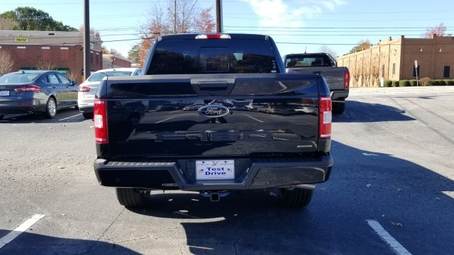 2020 F-150 SuperCrew Cab 4x2, Pickup #M7045 - photo 5