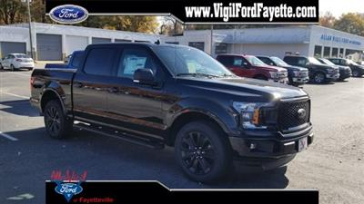 2020 F-150 SuperCrew Cab 4x2, Pickup #M7045 - photo 1
