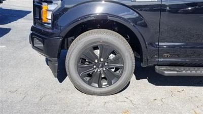 2020 F-150 SuperCrew Cab 4x2, Pickup #M7045 - photo 10