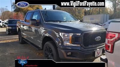 2020 F-150 SuperCrew Cab 4x4, Pickup #M7062 - photo 1