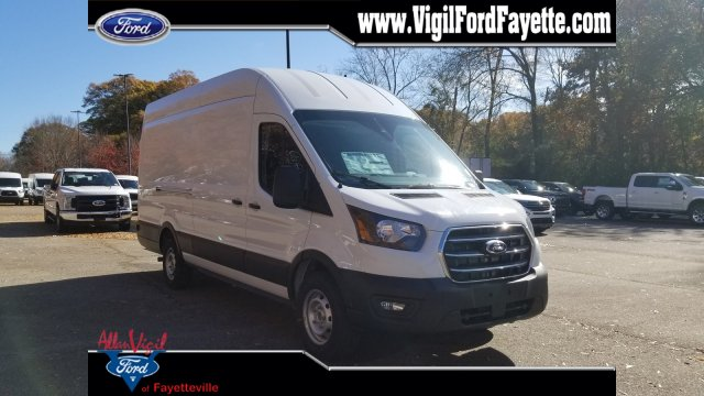 2020 Transit 250 High Roof RWD, Empty Cargo Van #M7070 - photo 1