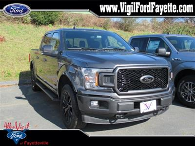 2020 F-150 SuperCrew Cab 4x4, Pickup #M7080 - photo 1