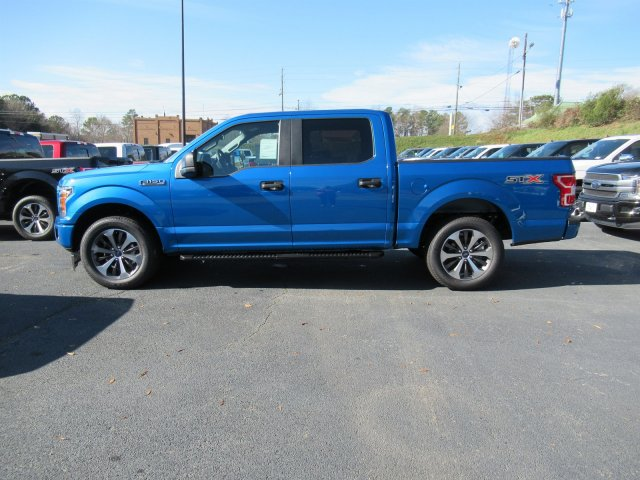 2020 F-150 SuperCrew Cab 4x2, Pickup #M7087 - photo 5
