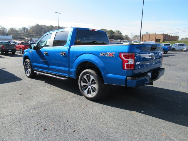 2020 F-150 SuperCrew Cab 4x2, Pickup #M7087 - photo 6