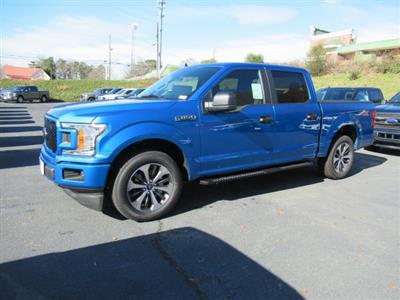 2020 F-150 SuperCrew Cab 4x2, Pickup #M7087 - photo 4