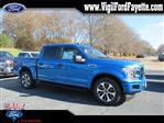 2020 F-150 SuperCrew Cab 4x2, Pickup #M7087 - photo 1
