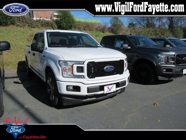 2020 F-150 SuperCrew Cab 4x2, Pickup #M7093 - photo 1