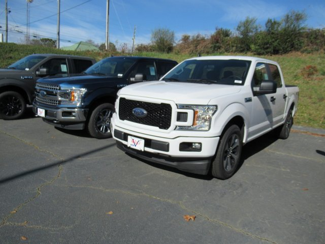 2020 F-150 SuperCrew Cab 4x2, Pickup #M7093 - photo 2