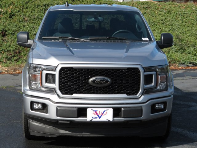 2020 F-150 SuperCrew Cab 4x2, Pickup #M7114 - photo 3