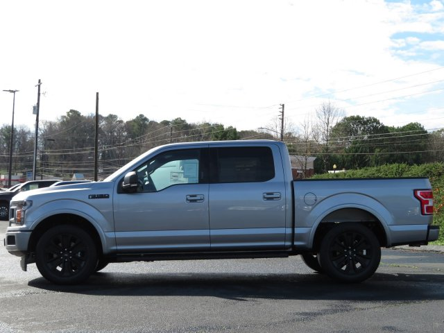 2020 F-150 SuperCrew Cab 4x2, Pickup #M7114 - photo 7