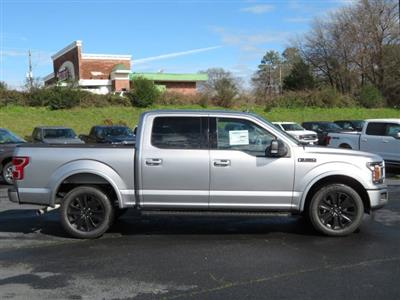 2020 F-150 SuperCrew Cab 4x2, Pickup #M7114 - photo 4