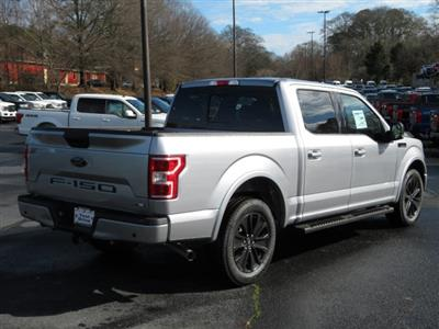 2020 F-150 SuperCrew Cab 4x2, Pickup #M7114 - photo 2