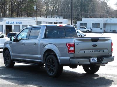 2020 F-150 SuperCrew Cab 4x2, Pickup #M7114 - photo 6