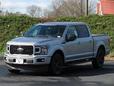 2020 F-150 SuperCrew Cab 4x2, Pickup #M7114 - photo 8