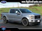 2020 F-150 SuperCrew Cab 4x2, Pickup #M7114 - photo 1