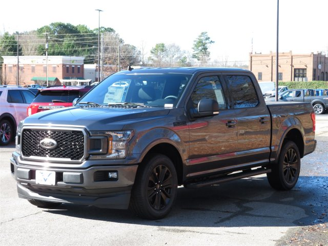 2020 F-150 SuperCrew Cab 4x2, Pickup #M7118 - photo 8