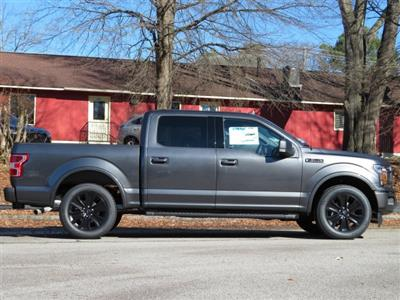 2020 F-150 SuperCrew Cab 4x2, Pickup #M7118 - photo 4