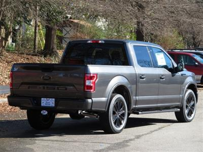 2020 F-150 SuperCrew Cab 4x2, Pickup #M7118 - photo 2