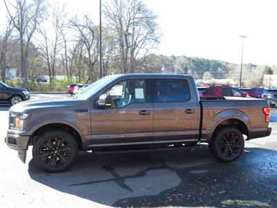 2020 F-150 SuperCrew Cab 4x2, Pickup #M7118 - photo 7