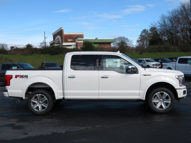 2020 F-150 SuperCrew Cab 4x4, Pickup #M7126 - photo 4