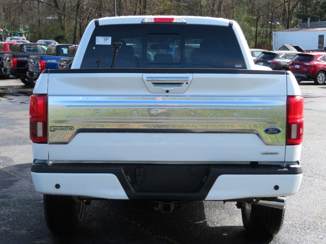 2020 F-150 SuperCrew Cab 4x4, Pickup #M7126 - photo 5