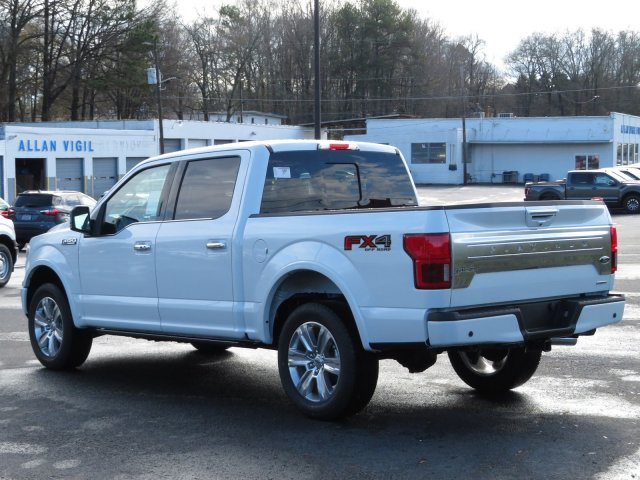 2020 F-150 SuperCrew Cab 4x4, Pickup #M7126 - photo 6