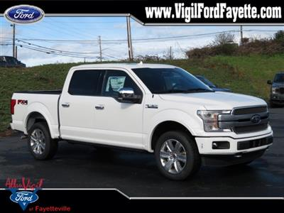 2020 F-150 SuperCrew Cab 4x4, Pickup #M7126 - photo 1