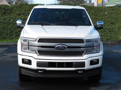 2020 F-150 SuperCrew Cab 4x4, Pickup #M7126 - photo 3
