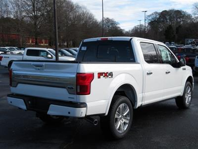 2020 F-150 SuperCrew Cab 4x4, Pickup #M7126 - photo 2