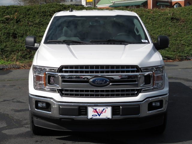 2020 F-150 SuperCrew Cab 4x2, Pickup #M7127 - photo 3